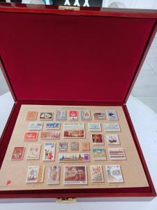 Stamps of Singapore - United We Stand