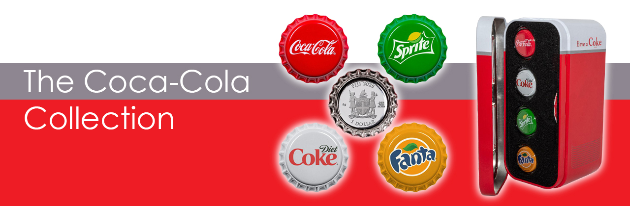 The Coca-Cola Collection