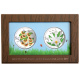 2013 Native Orchids Of Singapore 2-In-1 Coin Set
