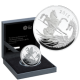 Prince George's 2nd Birthday 2015 United Kingdom £5 925 Silver Proof Coin