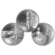 The Little Prince 10€ 900 Silver Proof 3 Coin Bundle