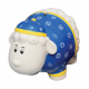 Prosperity Sheep Money Bank - Blue