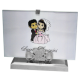 Wedding Series 4R Photo Frame