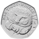 150th Anniversary Of Beatrix Potter - Mrs Tiggy-Winkle Cupro-Nickel Bu Coin