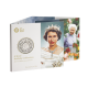 90th Birthday of Queen Elizabeth II Cupro-Nickel Bu Coin