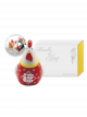 Joyous Rooster Set - Red