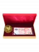 Golden Rooster Banknote Set