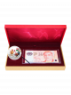Premium Rooster Banknote Set