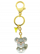 Rat Zodiac Bag Charm