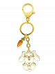 Rabbit Zodiac Bag Charm