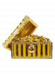 Golden Treasure Chest (Large)