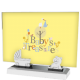 Baby Treasures 4R Photo Frame