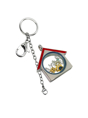 Year of Dog Locket and Charms Set
