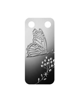 PAMP Butterfly 999 Fine Silver Bar