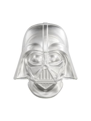 Star Wars Darth Vader Helmet 2oz 999 Fine Silver Proof Coin