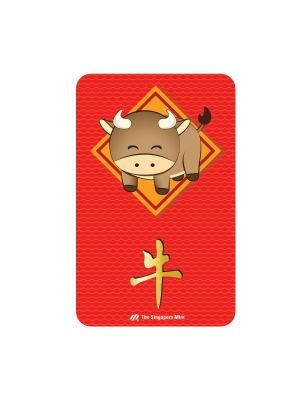 Ox NETS Flashpay Card