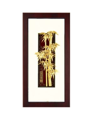 Bamboo of Protection Frame