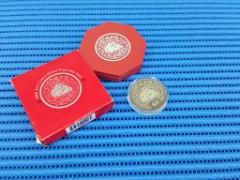 1999 Singapore Lunar Rabbit $10 Cupro-Nickel Proof Like Coin