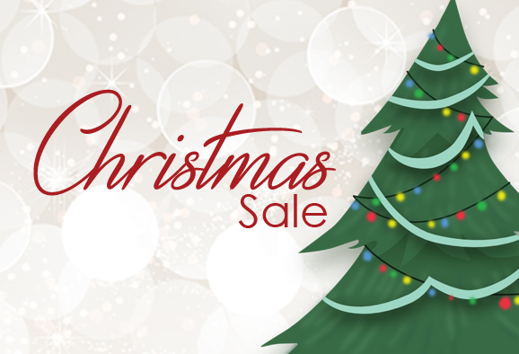Christmas Sale & Promotions